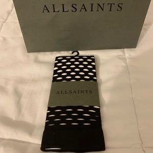 All saints socks 🧦